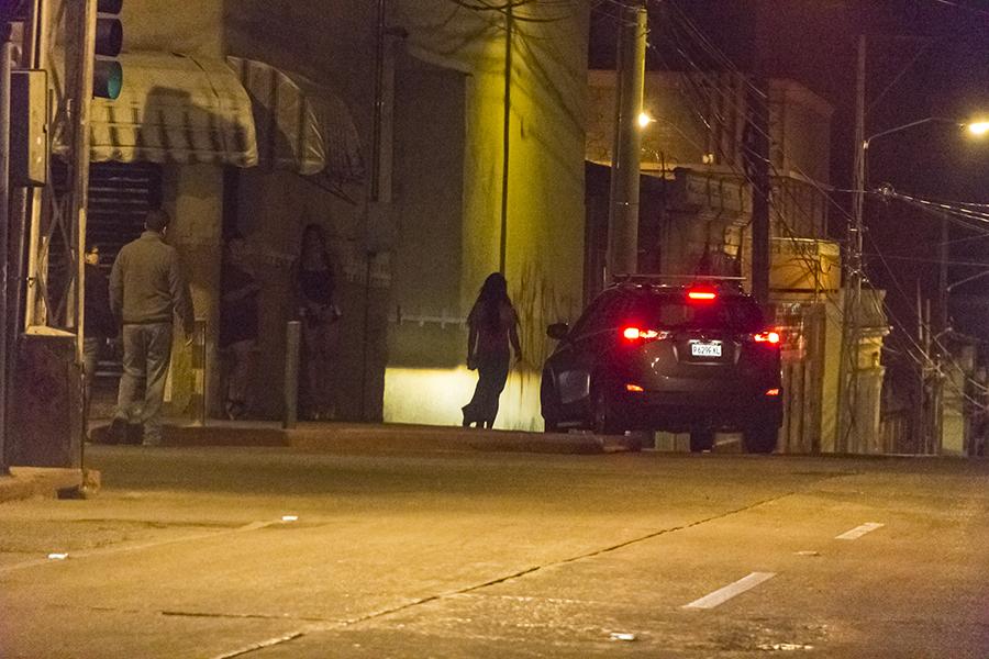 EL OSCURO NEGOCIO DETRÁS DE LA TRATA DE PERSONAS EN GUATEMALA