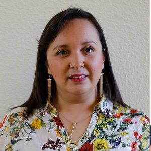 Sara Solórzano