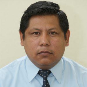 Byron Vásquez