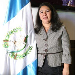 Sandra Valdéz
